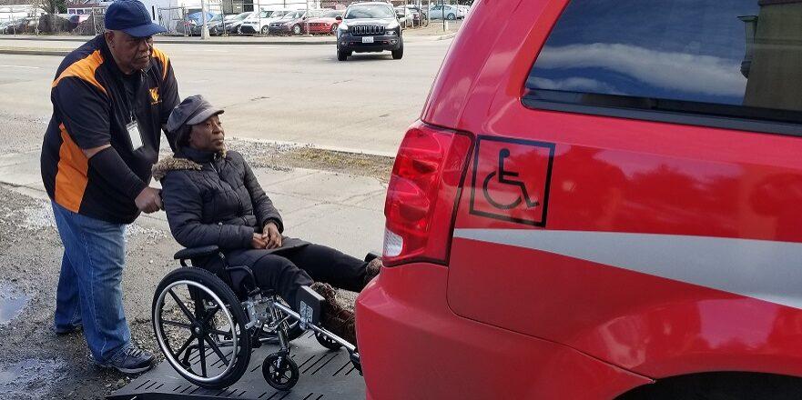 Wheelchair Pic 2